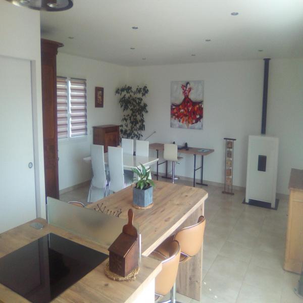 Offres de location Villa Fons 30730