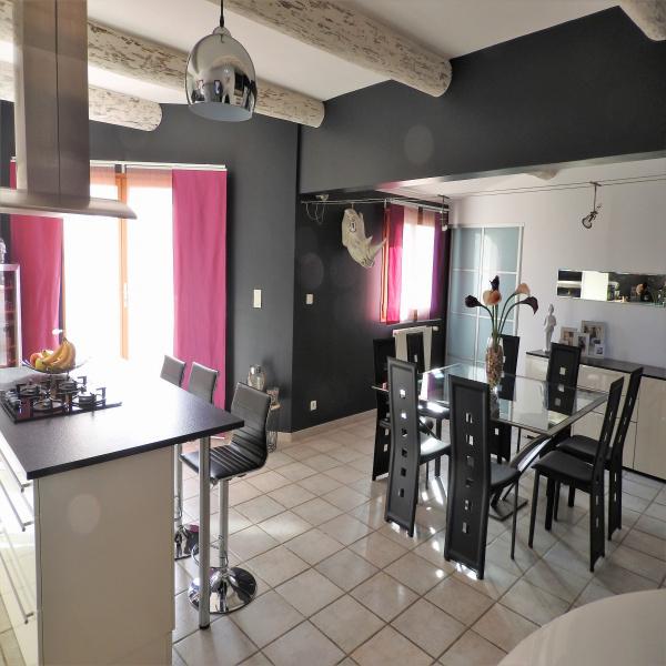 Offres de vente Maison de village Dions 30190