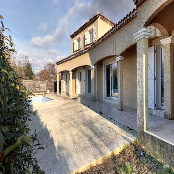 Offres de vente Villa Fons 30730
