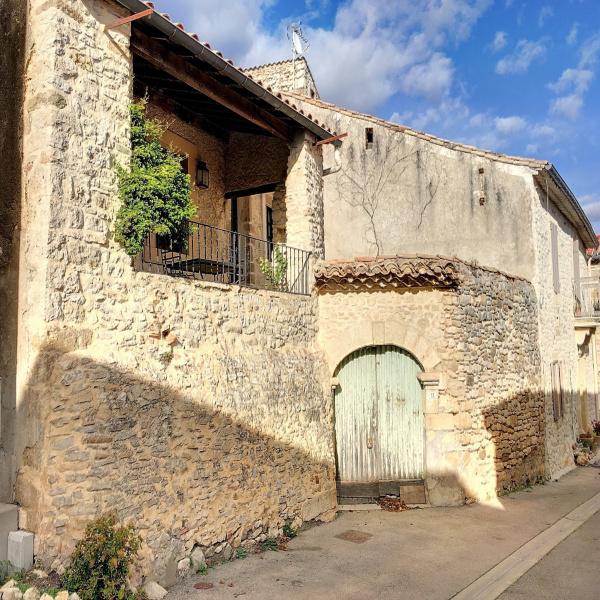 Offres de vente Maison de village Parignargues 30730