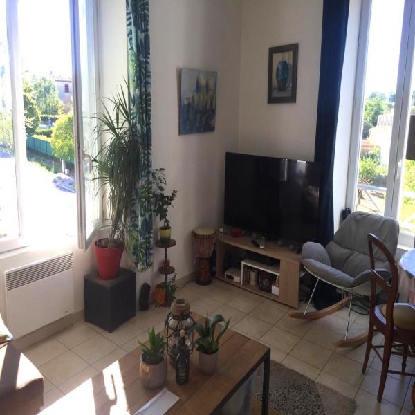 Offres de location Appartement Saint-Mamert-du-Gard 30730