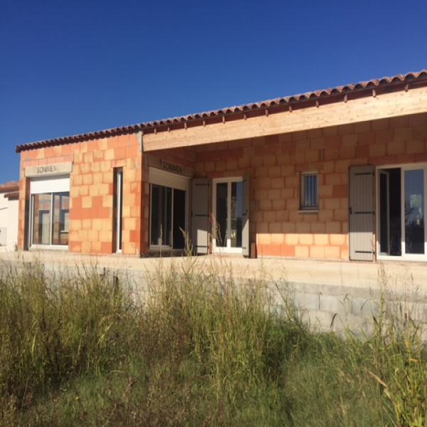 Offres de vente Villa Castelnau-Valence 30190