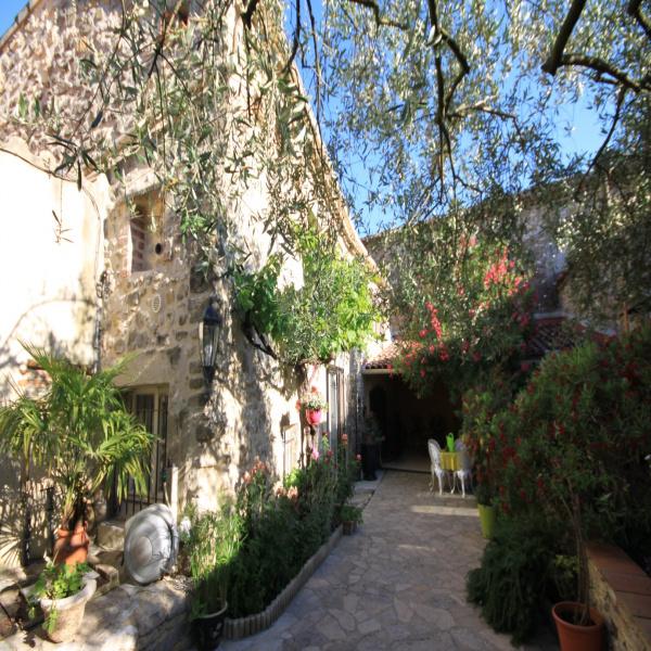 Offres de vente Maison de village Moussac 30190