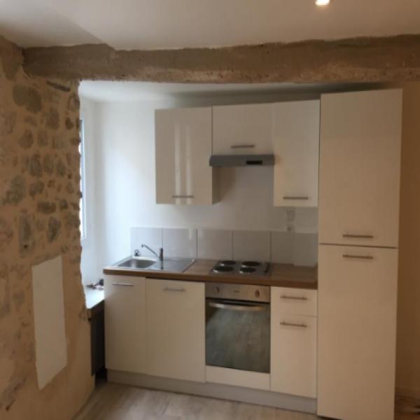 Offres de vente Appartement Saint-Mamert-du-Gard 30730