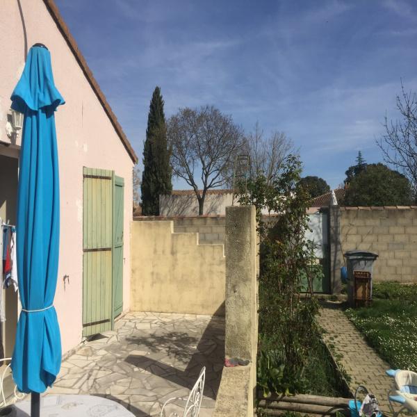 Offres de vente Villa Saint-Geniès-de-Malgoirès 30190