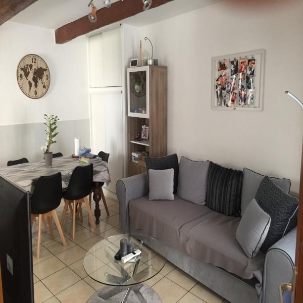 Offres de location Maison de village Saint-Mamert-du-Gard 30730