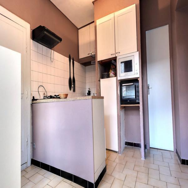 Offres de vente Immeuble Saint-Mamert-du-Gard 30730