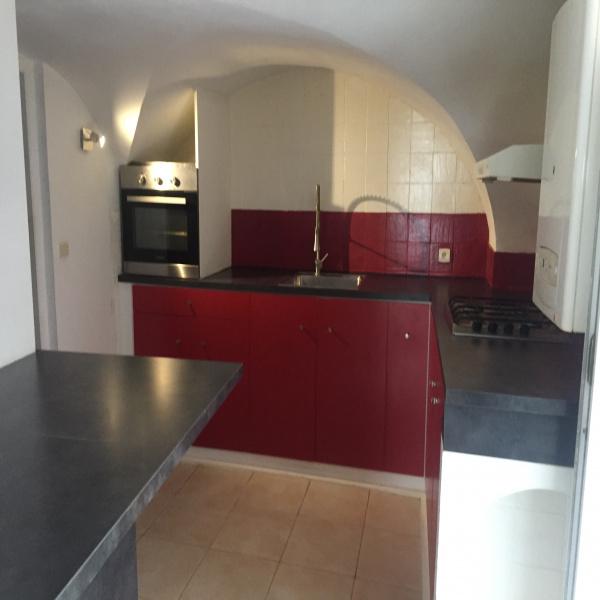 Offres de location Maison Saint-Mamert-du-Gard 30730