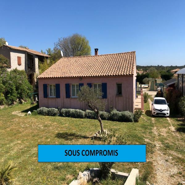 Offres de vente Villa Domessargues 30350