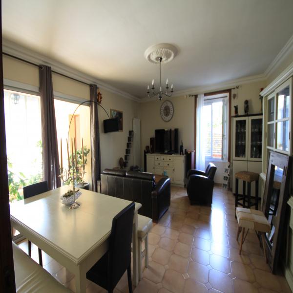 Offres de vente Maison de village Saint-Chaptes 30190