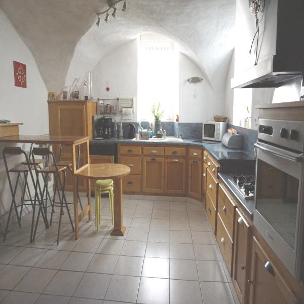 Offres de vente Maison de village La Rouvière 30190