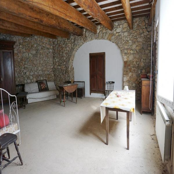 Offres de vente Maison Saint-Geniès-de-Malgoirès 30190