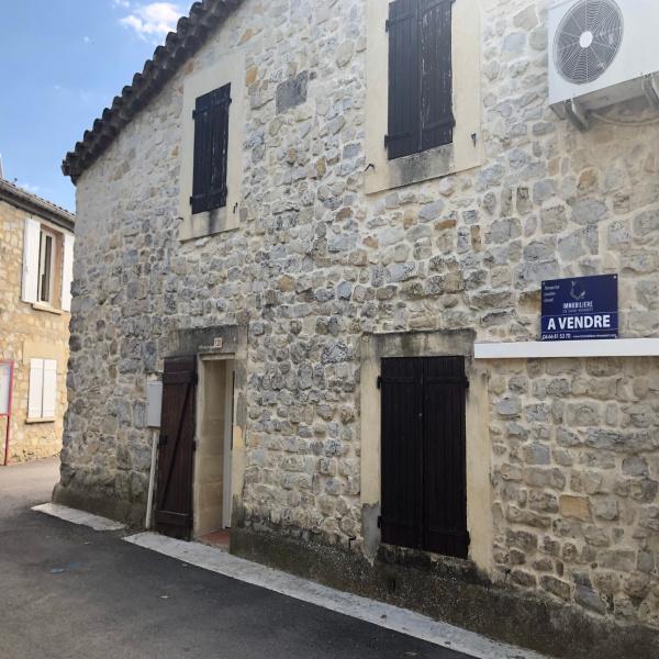 Offres de vente Maison de village Cannes-et-Clairan 30260