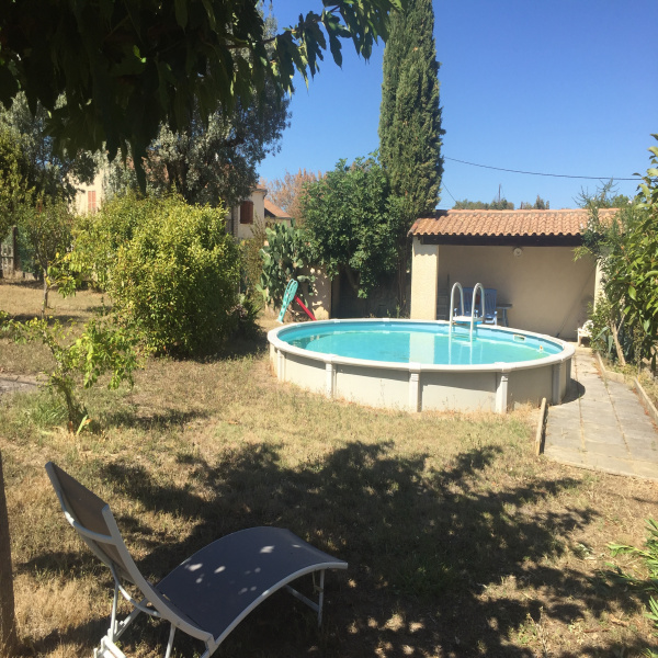 Offres de vente Villa Ribaute-les-Tavernes 30720