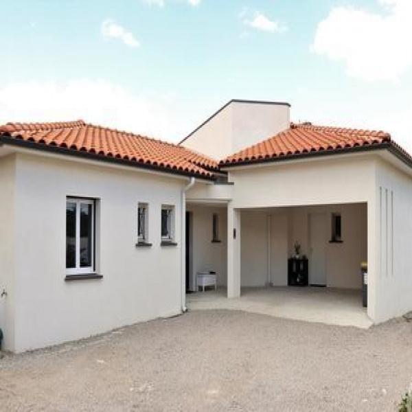 Offres de vente Villa Montmirat 30260