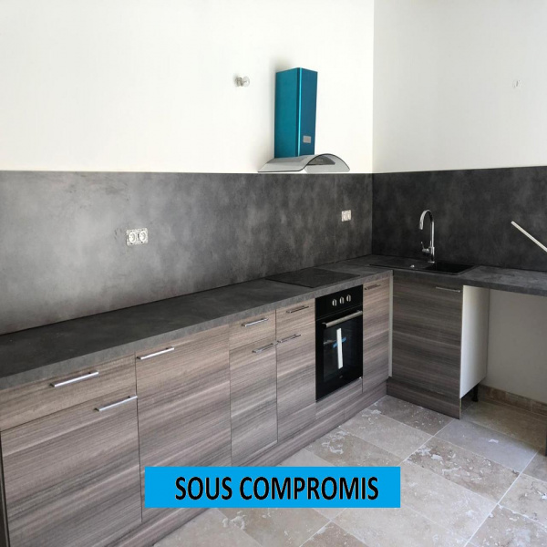 Offres de vente Appartement Brignon 30190