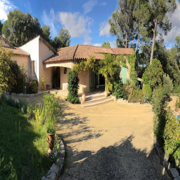 Offres de vente Villa Nîmes 30900