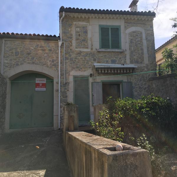 Offres de vente Maison de village Montagnac 30350