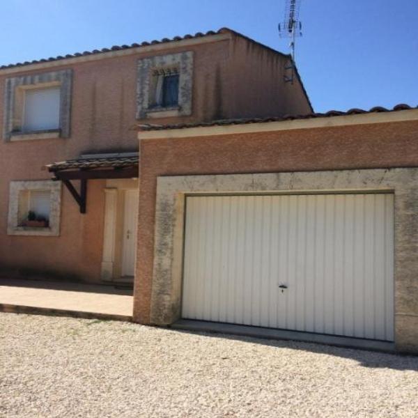 Offres de vente Villa Saint-Mamert-du-Gard 30730