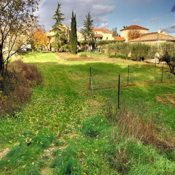 Offres de vente Terrain Castelnau-Valence 30190