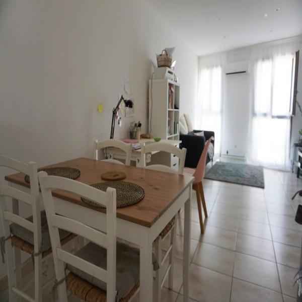 Offres de vente Appartement Générac 30510