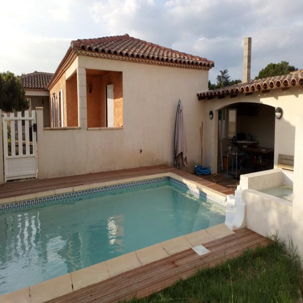 Offres de vente Villa La Calmette 30190
