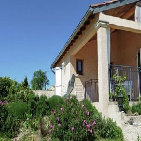 Offres de vente Maison Aigremont 30350