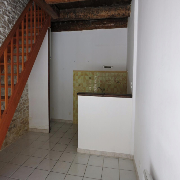 Offres de location Appartement Gajan 30730