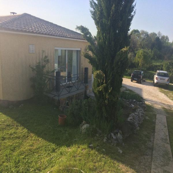 Offres de vente Villa Saint-Bauzély 30730